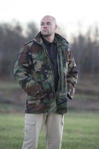 Propper M-65 Field Coat