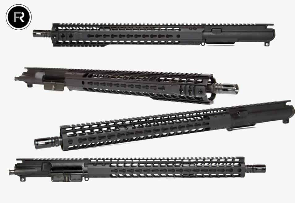 Radical Firearms 6 8 Caliber Uppers