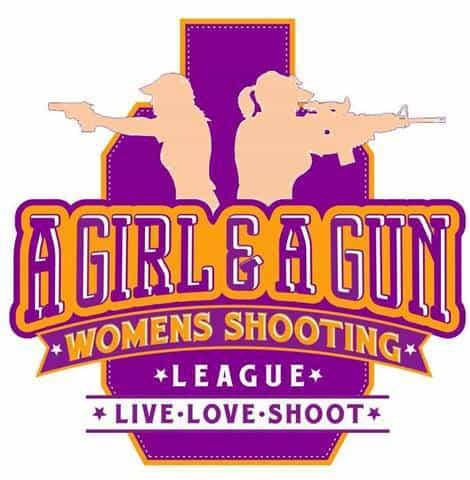A Girl and a Gun Womens Shooting League