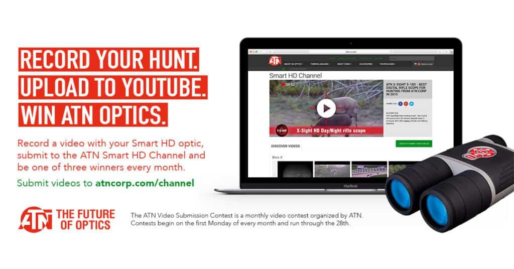 ATN Video Contest