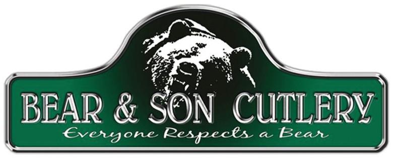 Bear and Son Cutlery