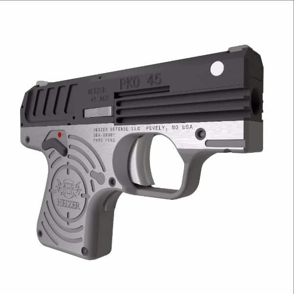 Heizer Defense PKO-45