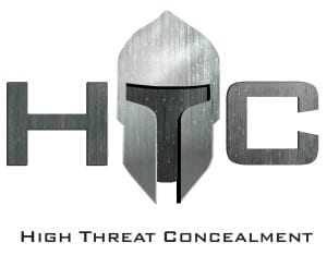 High Threat Concealment - HTC