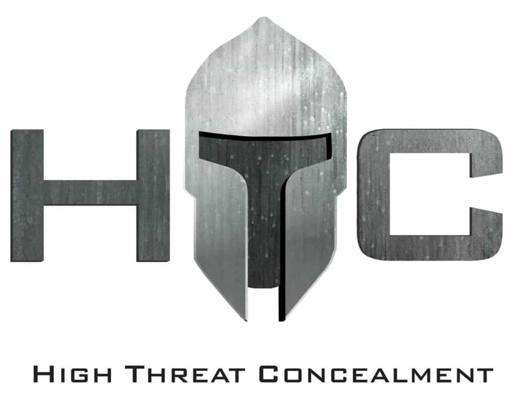 High Threat Concealment - HTC