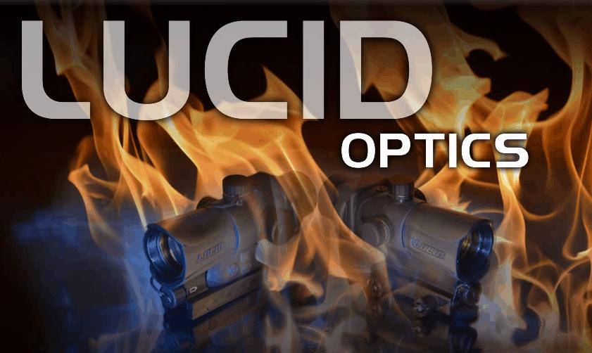 Lucid Optics
