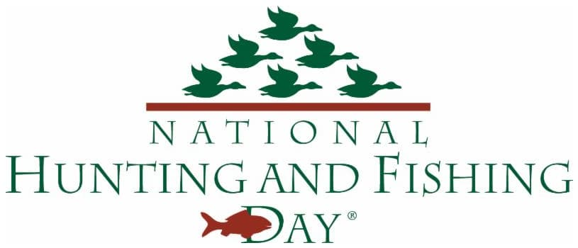 National Hunting and Fishing Day - NHF Day
