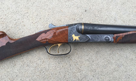 Old Shotguns