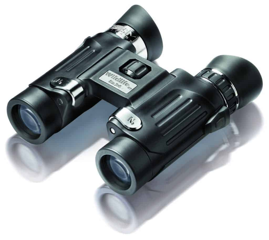 Steiner Wildlife XP Compact Binoculars 8x24