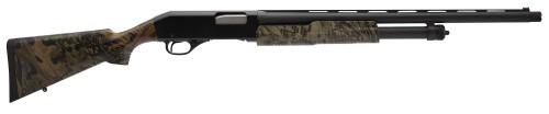 Stevens Model 320 12-Gauge Turkey Pump Shotgun