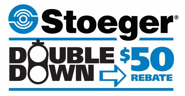 Stoeger Double Down Rebate