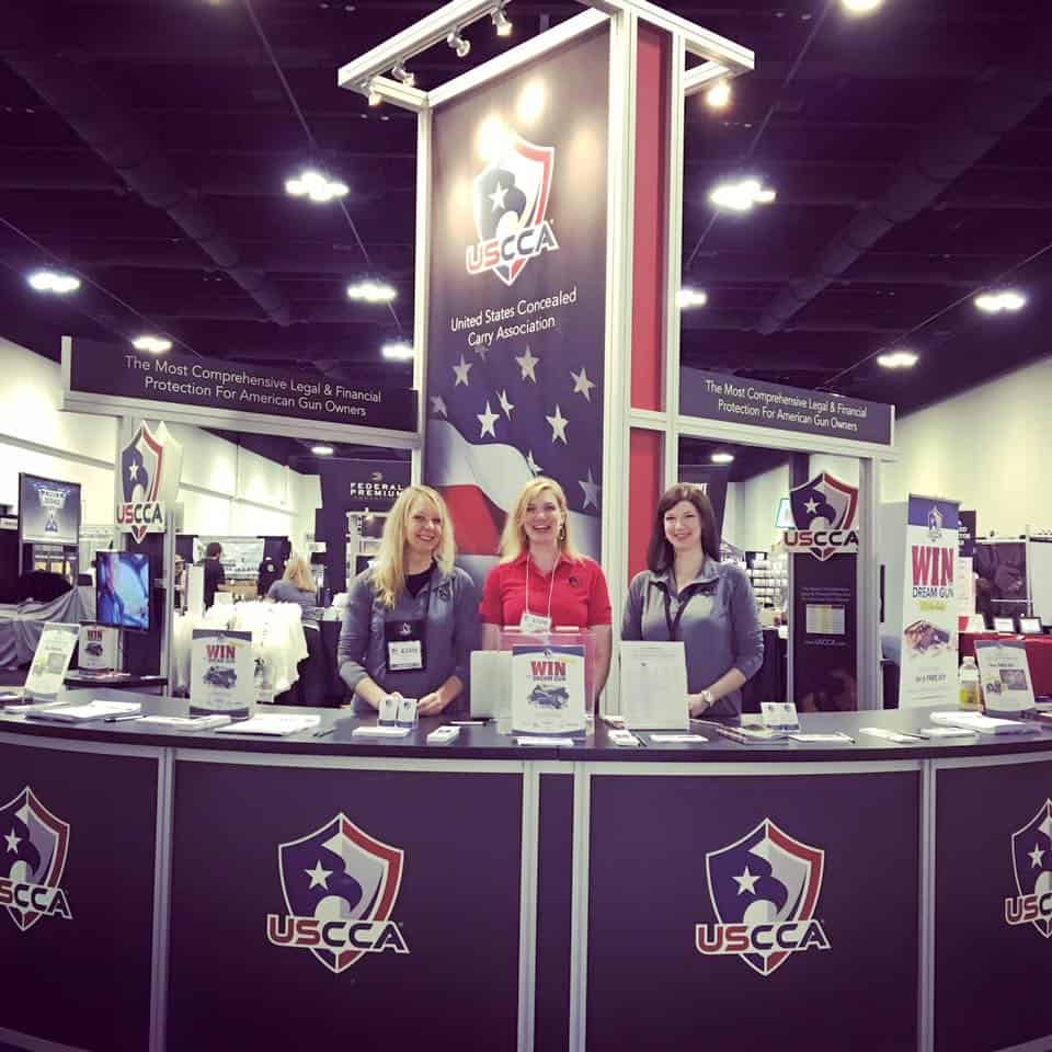 2016 USCCA Concealed Carry Expo