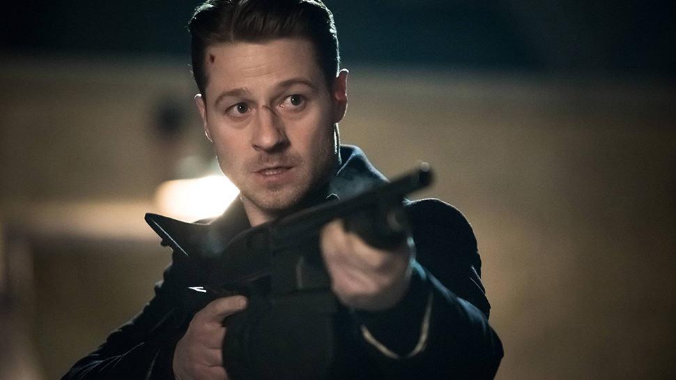 Gotham Screenshot