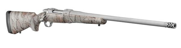 Ruger Hawkeye FTW Hunter Bolt Action Rifle