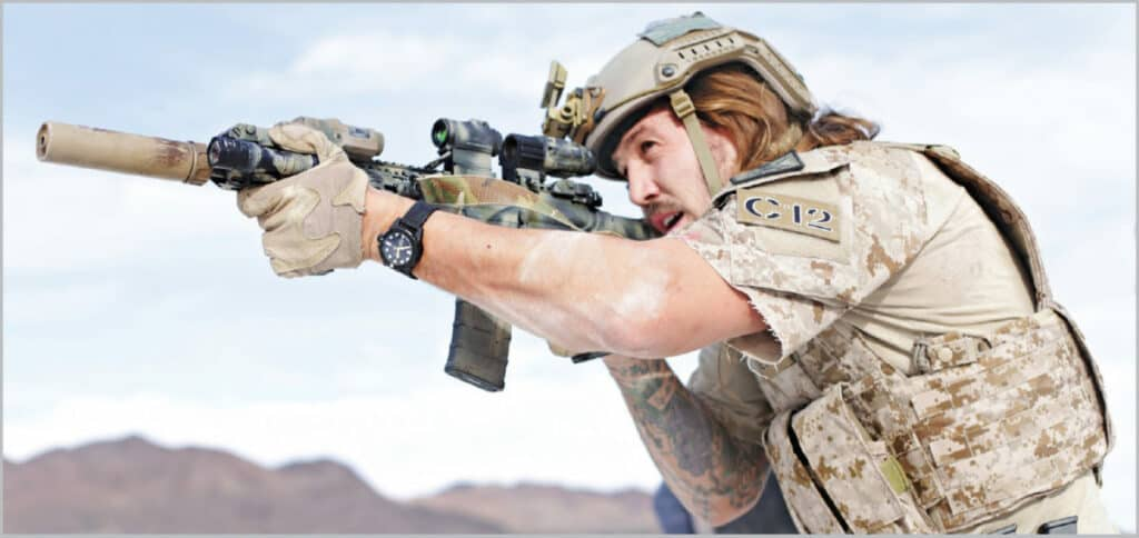 SureFire to Exhibit at Special Operations Forces Industry Conference