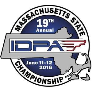 19th Massachusetts State IDPA Championship