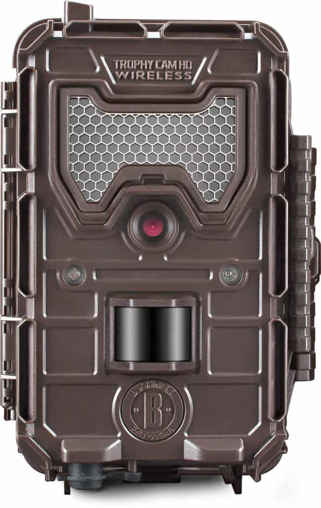 Bushnell Trophy Cam HD Aggressor Wireless