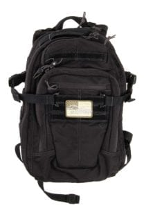 First Tactical Backpack