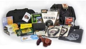 GCA Ultimate Gun Giveaway Patriot Package