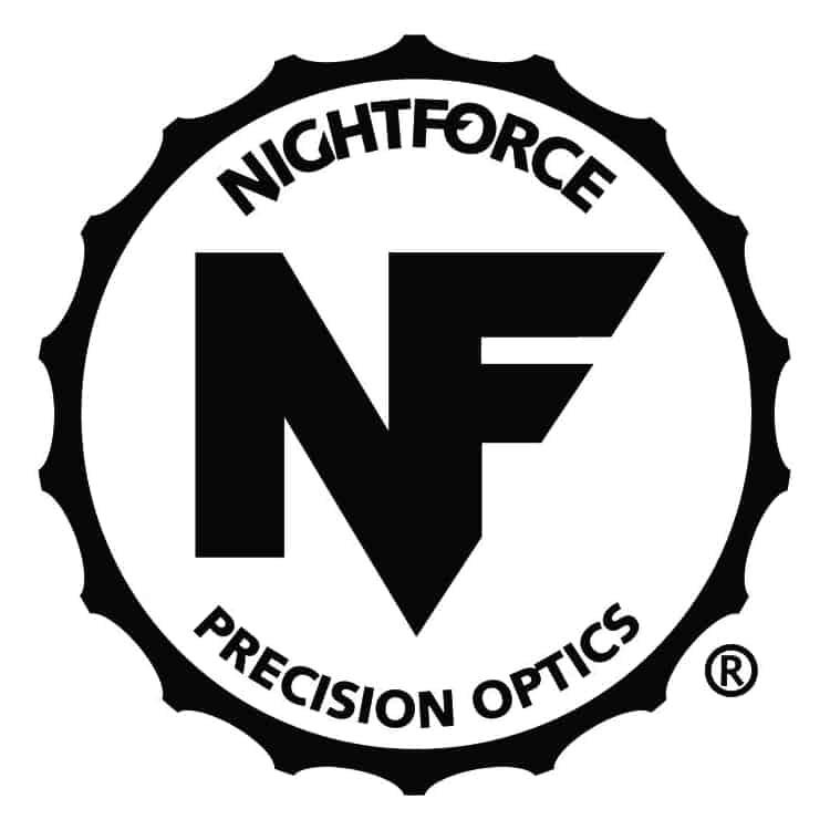 Nightforce Precision Optics