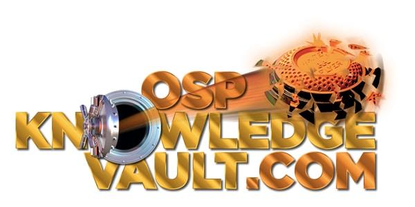 OSP Knowledge Vault