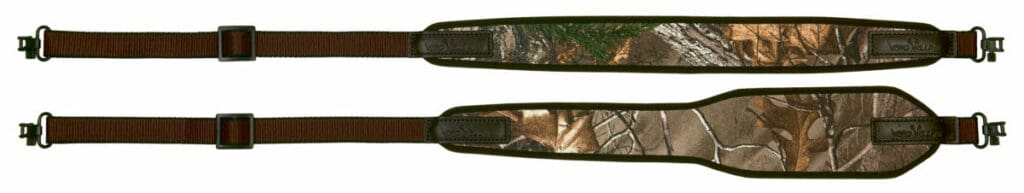 Vero Vellini Premium Rifle Slings In Realtree Xtra