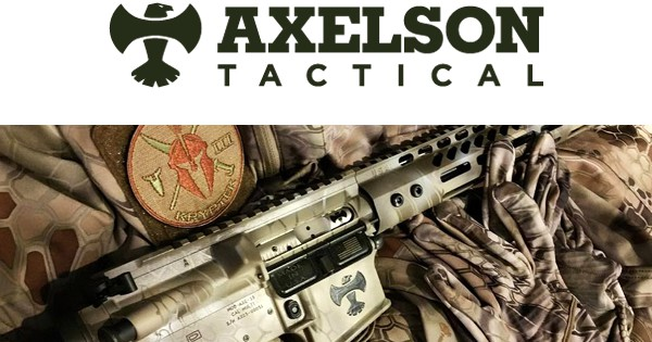 Axelson Tactical Rifle
