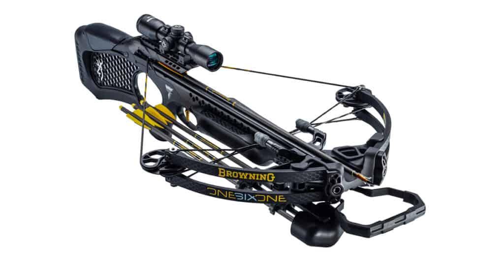 Browning Crossbows - OneSixOne Crossbow