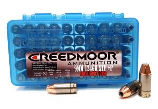 Creedmoor 9mm Ammo