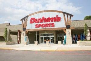 Dunhams Sports Store