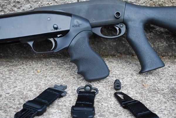 GrovTec Tactical Sling Adaptors
