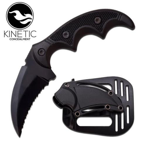Kinetic Concealment KAR-1 Tactical Knife
