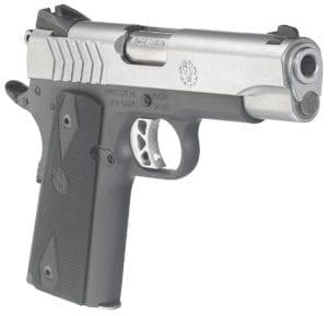 Ruger SR1911 9mm Model 6722
