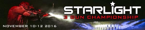 Starlight 3-Gun Championship