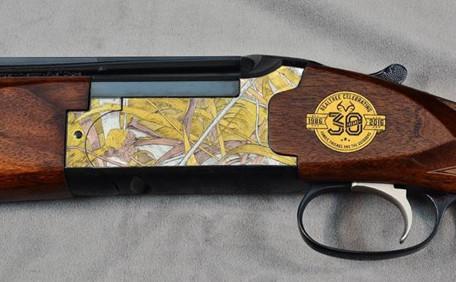 Winchester 101