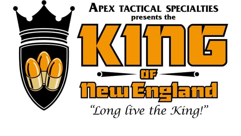Apex Sponsors New England Regional IDPA Championship