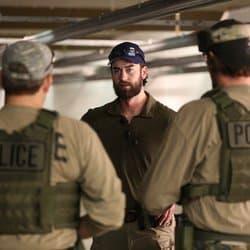 Peter Johnson - Viridian Tactical Trainer