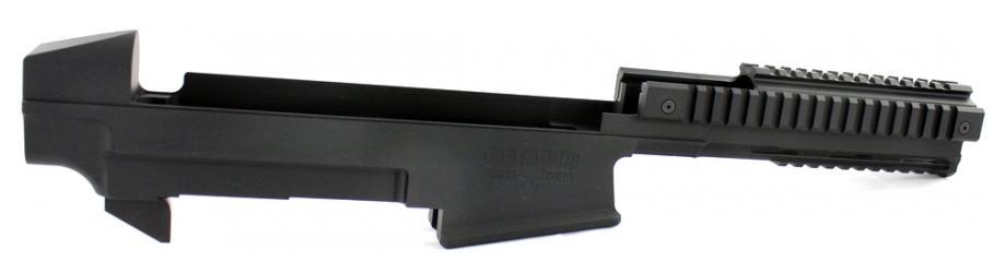 Matador Arms SABERTOOTH MK1 SKS Aluminum Stock