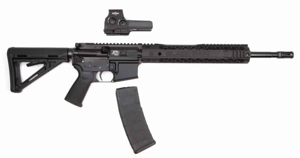 Black Rain Ordnance Spec 15 Carbine