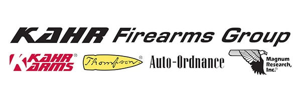 Kahr Firearms Group to Sponsor NRA World Shooting Championship