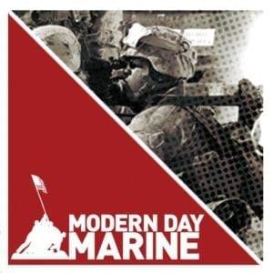 Modern Day Marine