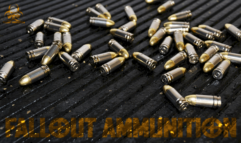 Fallout Ammunition