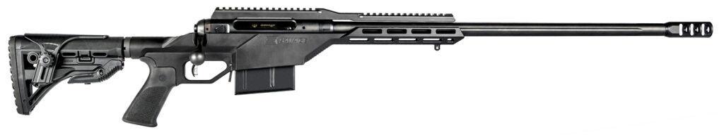 Savage Arms 10-110 BA Stealth Precision Rifles