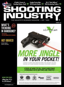 Shooting Industry Magazine - Oct 2016
