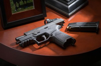 Sig Sauer Receives NASGW Nominations for Firearms, Optics, Ammunition