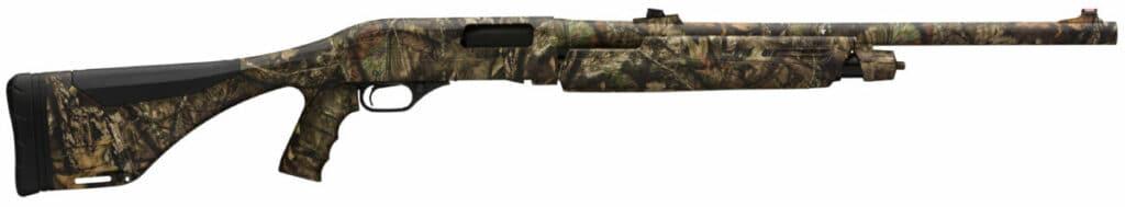 Winchester Super X Pump Extreme Deer Hunter 12 Gauge Shotgun