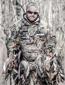 Benelli Renews Partnership with Fowl Life Host Chad Belding
