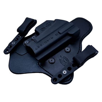 Comp-Tac Thread On Clip for IWB Holsters