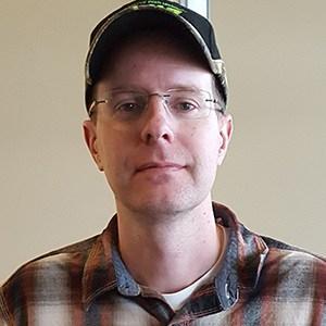 HIVIZ Shooting Systems - David Tinch Director of Engineering