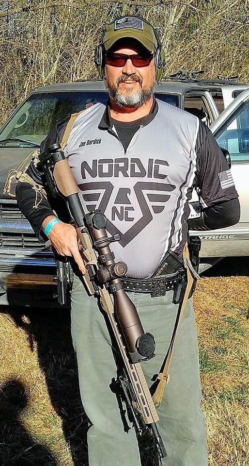 Joe Burdick - Nordic Components