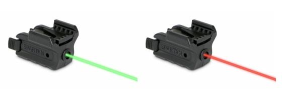 LaserMax Spartan